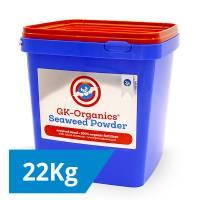 GK Organics - Sea Weed Powder 22Kg
