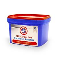 GK Organics - Sea Weed Powder