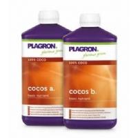 Plagron Coco A+B