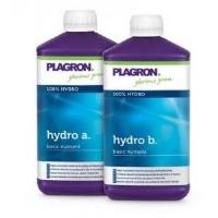Plagron Hydropack A+B