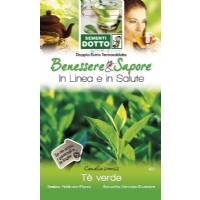 Grean Tea Seeds (Camellia Sinensis) by Sementi Dotto