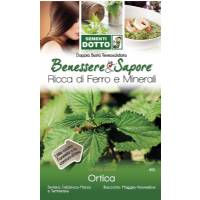 Stinging Nettle Seeds (Urtica dioica) by Sementi Dotto