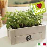 Cultivation Kit Easyorto by Verdemax - Basil and Parsley