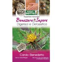 St. Benedict's thistle Seeds (Cnicus benedictus) by Sementi Dotto