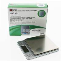 Mag-1000 Kenex Magno Portable Scale - up to 1Kg