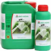 BioNova PH- ( pH Down) - 5L