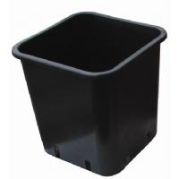 Square Pot 3,4L - 15x15x20cm