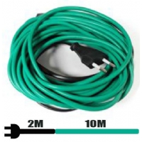 Soil heating cable - 12mt - 60W