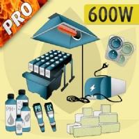 Indoor Aeroponic Kit 600w - PRO