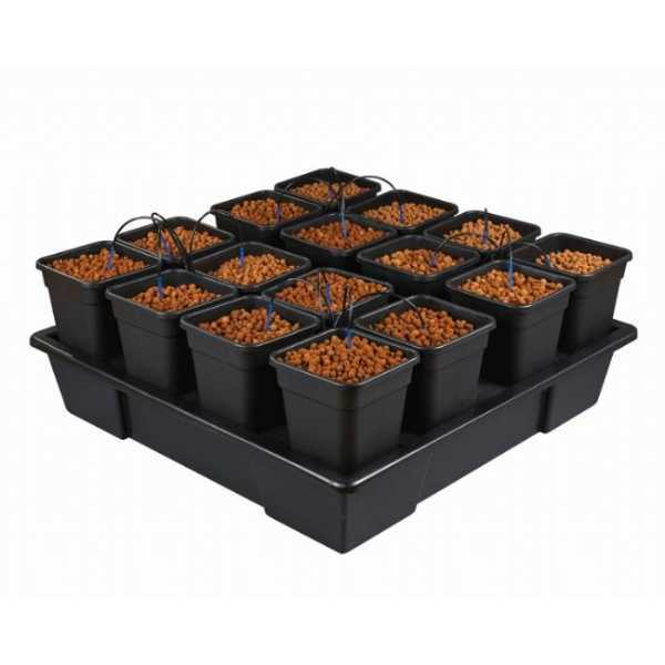 how to use a hydroponic grow box