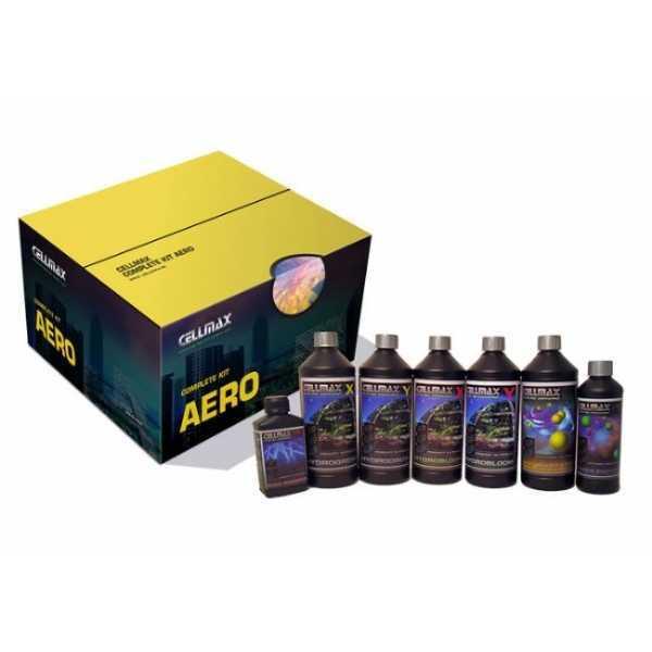 PRO Grow Box Kit Aeroponica 250w