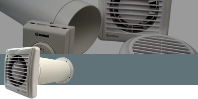 Our Silent and Professional Fan for Bathrooms and Kitchens