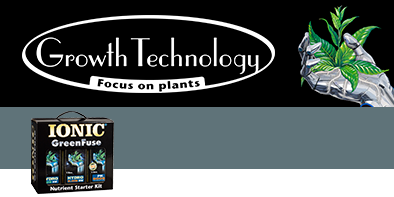 Growth Technology nutrients