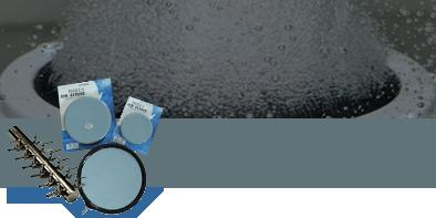 Ceramic Air Stone - Air Diffuser