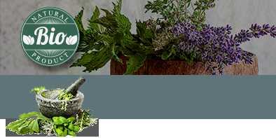 Organic aromatic plants