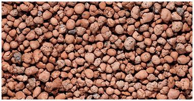 Clay Pebbles - Hydrokorrels
