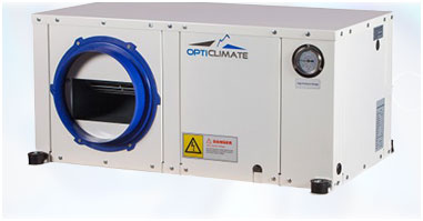 Climate Control Complete System - OptiClimate