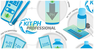 pH Test Kit – Perfect For Rapid And Accurate Tests