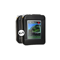 CellMax HYDRO Bloom X+Y 2x5L