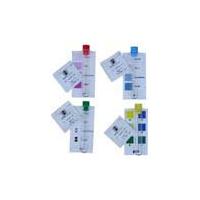 Soil test kit: pH-N-P-K