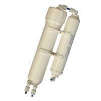 Reverse Osmosis System 2 Stage 135L / GG