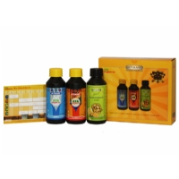 ATA Organics Booster Pack - Atami - Roots & Bloom