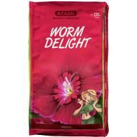 Atami Worm Humus 20 Litres - Earthworm Humus