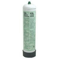 CO2 Replacement Bottle 0,5Kg