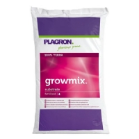 BIO PLAGRON Growmix Soil 50L