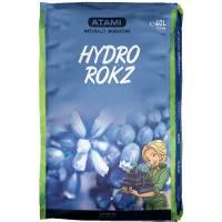 Hydrokorrels Clay Pebbles - 8-16mm 45Lt