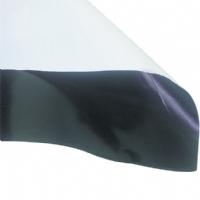 Black e White Sheeting 25 x 2mt