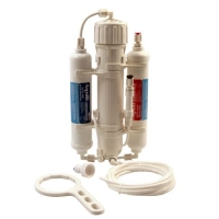 Reverse Osmosis System 3 Stage 190L / GG