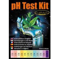 PH Test Kit Liquid 20ml - PRO