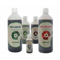 Complete Fertilizer Kit Biobizz - Organic