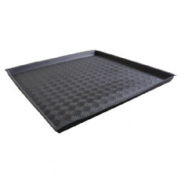 Flexible Tray - 100cm (Deep) - 100x100x10cm - Nutriculture