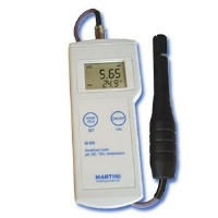 Milwaukee Mi806 - Meter pH, EC, TDS and Temperature