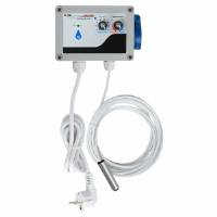 GSE - Humidifier / Dehumidifier Control Unit