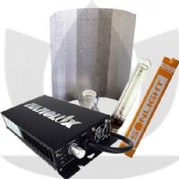 Electronic Lighting Kit NanoLux + Sonlight AGRO 600W