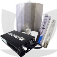 Electronic Lighting Kit NanoLux + Philips Son T Plus 600W