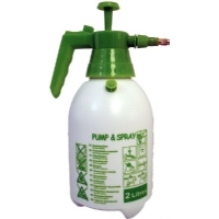 Sprayer Pressure Pump 2L for Herbicides