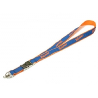 VOLCANO Lanyard with orange Logo