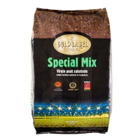 Gold Label - Special Mix Soil 45L
