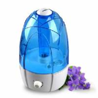 Humidifier with 4 liter deposit