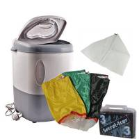 Resinator Pure Factory Extraction Kit - 3 bags