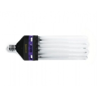 Grow CFL Agro Lamp - 300W DUAL Spectrum 2100°K + 6400°K