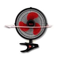 Oscillating Clip Eco Fan Advanced Star - Ø 25CM