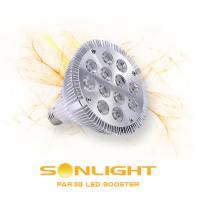 Sonlight Hyperled PAR38 - BLOOM Booster  2700°K -  16W - E27