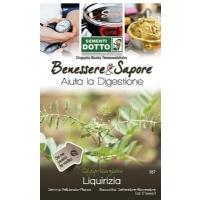 Liquorice Seeds (Glycyrrhiza glabra) by Sementi Dotto