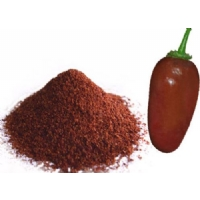 Brown Egg - 10 X Pepper Seeds