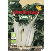 SPINACH BEET  5,4gr  - Bio Garden Seeds by Sementi Dotto